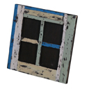 PLY57B - 4 WINDOWS PICTURE FRAME