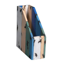 PLY66B - FILE/MAGAZINE HOLDER