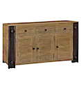 PRO18 - BUFFET 3 Drawers 3 Doors