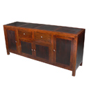 RAP08 - DINING BUFFET 2 Drawers 4 Doors