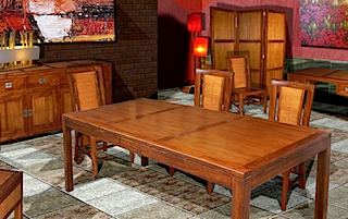 Millenium TBP dining room set