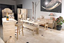Maison Chic RAK-Dubai - Dining room furniture...