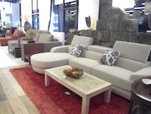 Maison Chic - Fabric sofa collections