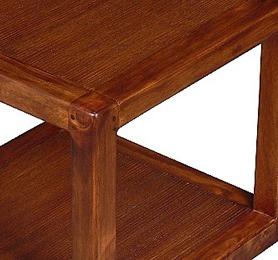 53981 Coffee Table 40x40x35cm