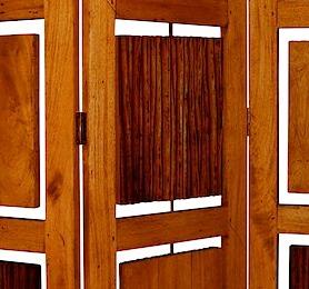56786CI Room Divider 165x180cm