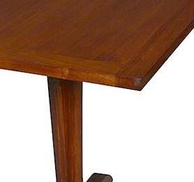 ALMI1000 Bistro Table 70x70 cm