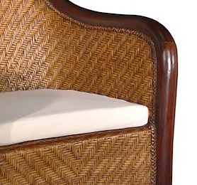 CR003 Armchair Hammy with Cushion 67x76x90 cm