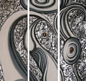 HPC107 Decorative Set (L) 90x5x150 cm