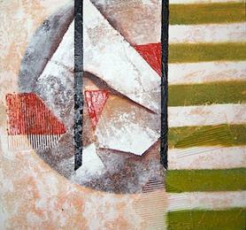 HPC314 Abstract 70x4x100 cm